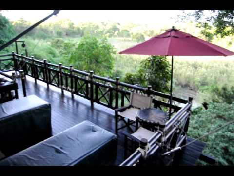 Golden Triangle Four Seasons Tented Camp
