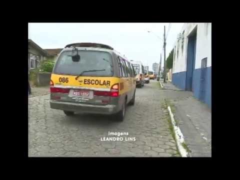 CAMPANHA DO AGASALHO: equipe da RICTV RECORD percorre bairros de Itajaí recolhendo doações