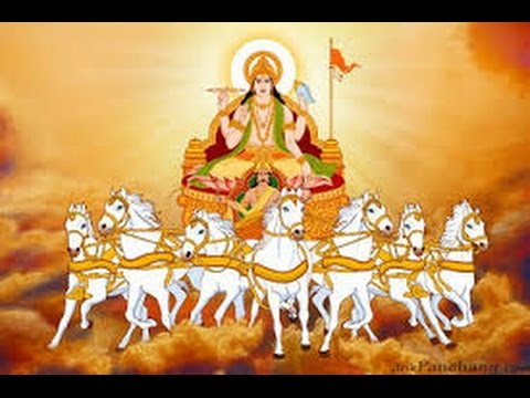 surya graha peeda hara stotram chant 6 times a day