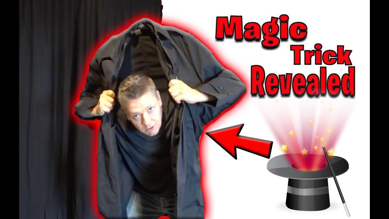 BEST Magic Prank ILLUSION REVEALED!   How to Pranks