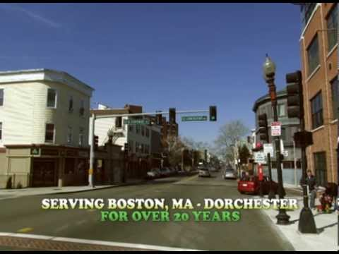 Boston, MA - Dorchester Movers | Casey Movers | 1-800-482-8828