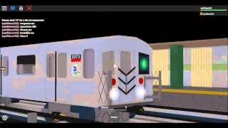 ROBLOX: R62A (6) Zugprüfung