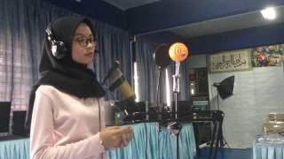 Enaz Fadzlina - Teratai Layu Di Tasik Madu (Fauziah Latif)