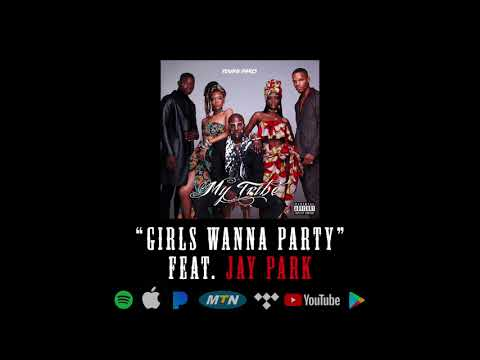 Young Paris feat Jay Park - Girls Wanna Party