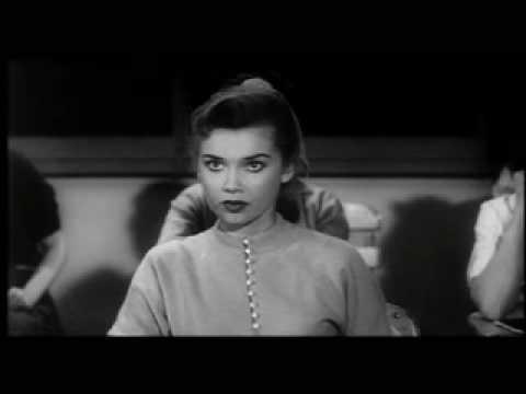 High School Hellcats (1958) - Trailer