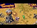 Army Men: Operation Green ... (GBA)