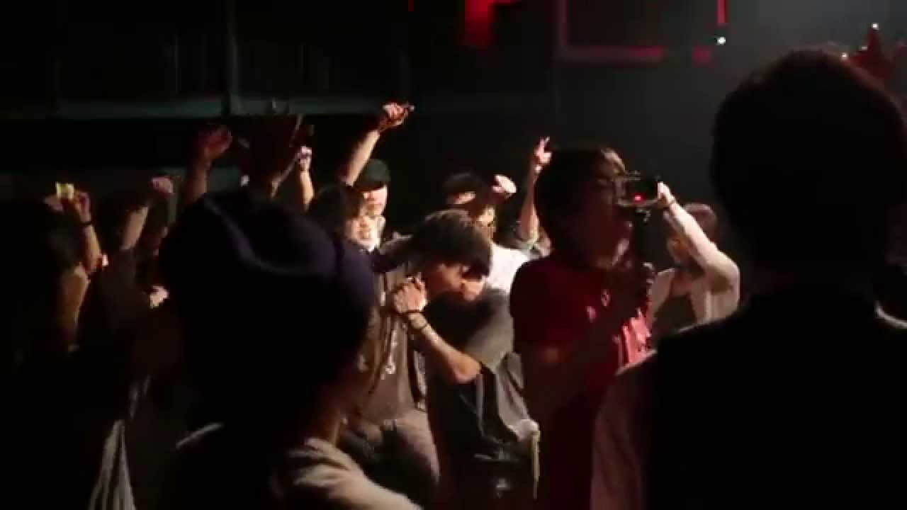 《MV》 KiSS THE DUST - Lingua Franca