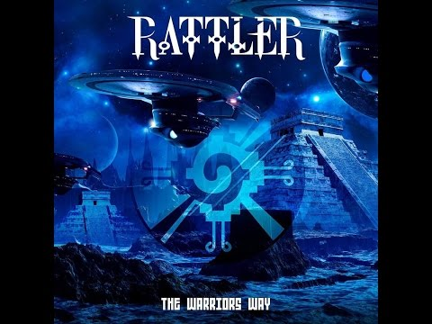 RATTLER Warriors Way 2015 FULL ALBUM