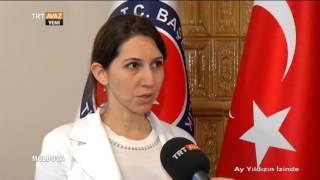 Gagauz Türkleri - Gagauzya - Moldova - Ay Yıldızın İzinde - TRT Avaz