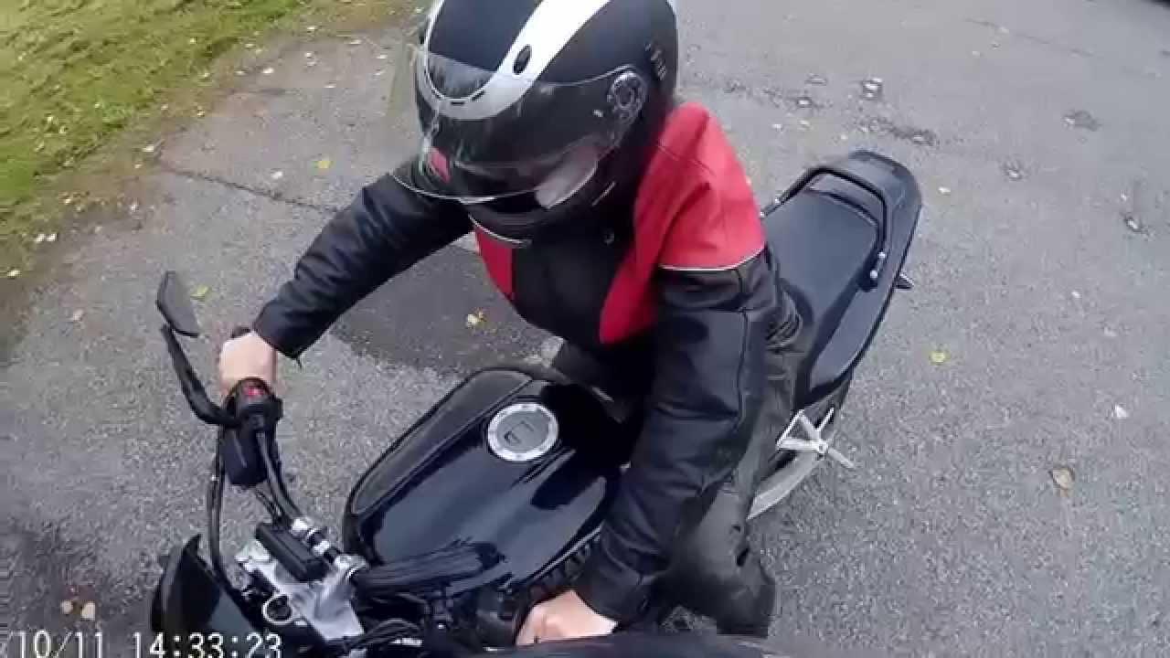 Смотреть фильм вождение мотоцикла