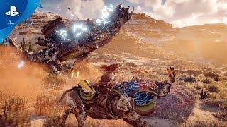 Horizon Zero Dawn - Accolades Trailer | PS4