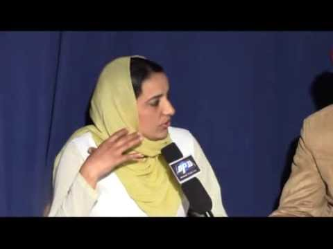 Interviw Dhadi jattha Bibi Ranjit Kaur Ghuman