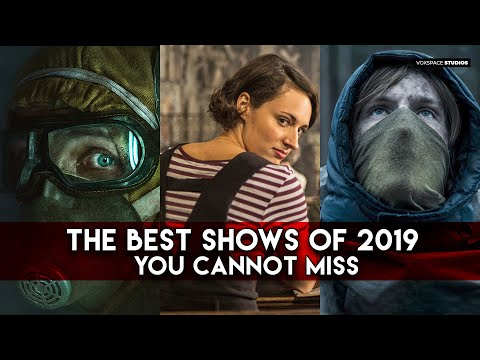 The Best Shows Of 2019 You Just Cannot Miss | Amazon Prime | Netflix | HBO