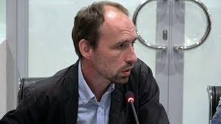 Егор Коврижкин-Роль социально-значимой деятельности в воспитании подростков