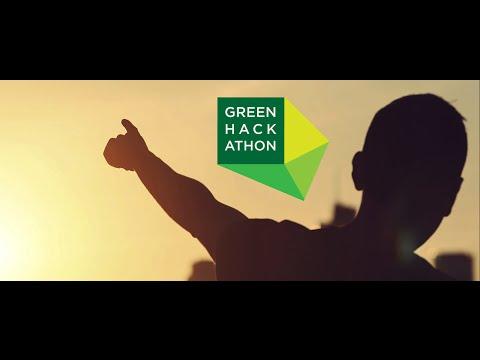 Green Hackathon Smart Cities Start - Smart Cities Green