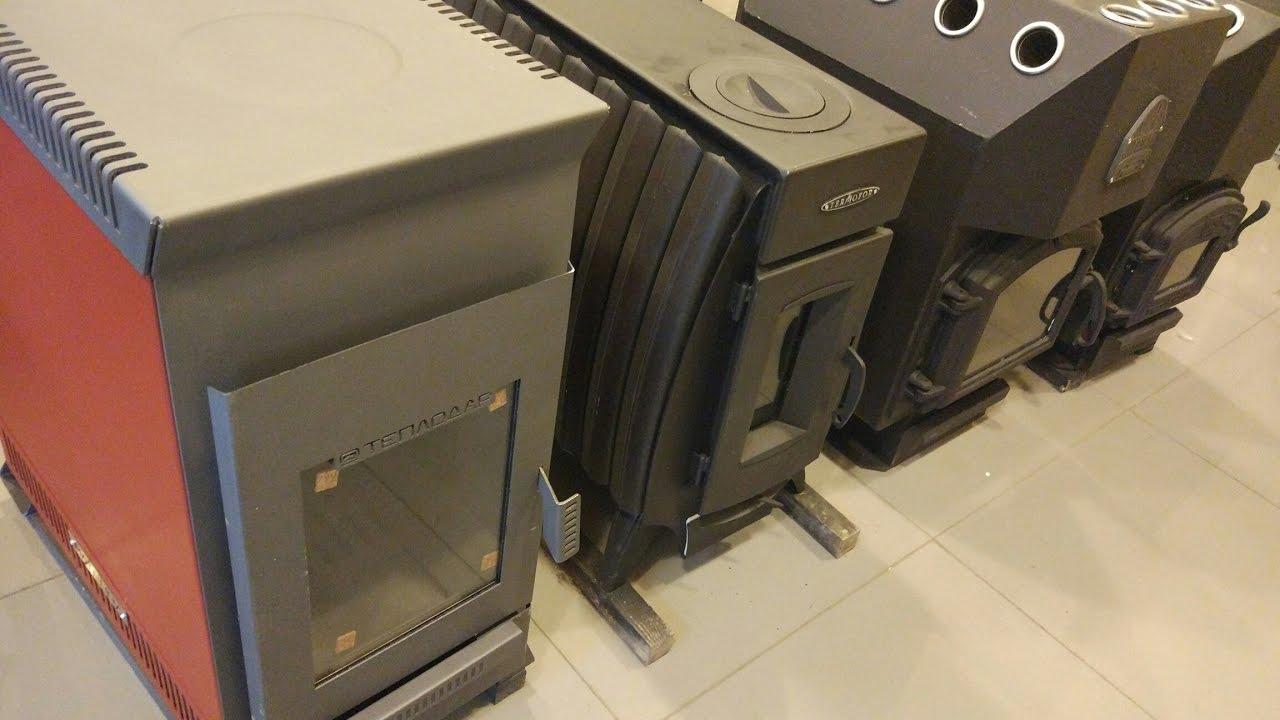 FAQ: Выбор печи длительного горения, для отопления помещения от 150 до 200 кубов