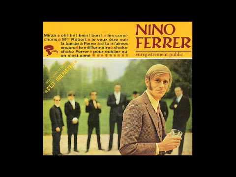 Nino Ferrer  C'est irreparable