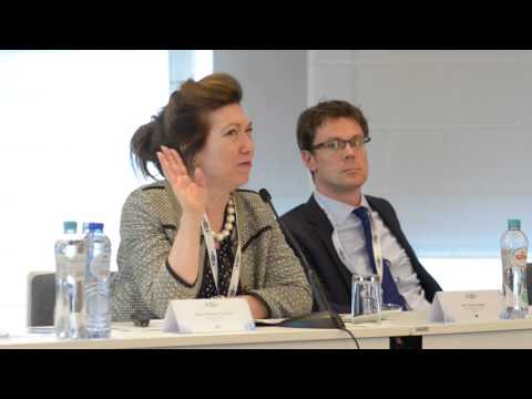 Maria Theresa Trofaier - 3rd World Litigation Forum 2017 Eur
