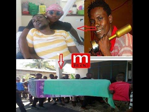 Swahiba na Kaka wa Dogo Mfaume waanika mazito