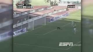 Lazio 2 x 3 Parma - Campeonato Italiano 2003/2004