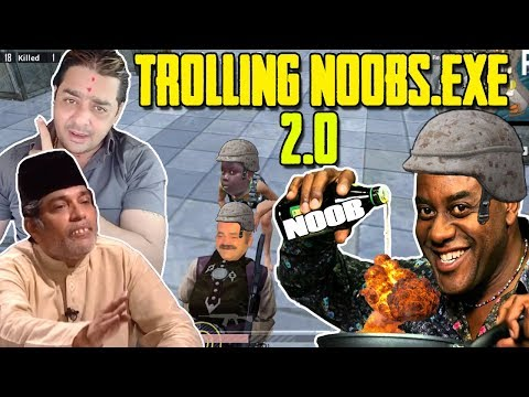 TROLLING NOOBS.EXE 2.0