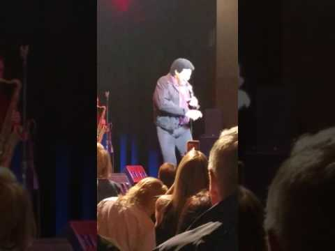 Chubby Checker 3 Feb 17