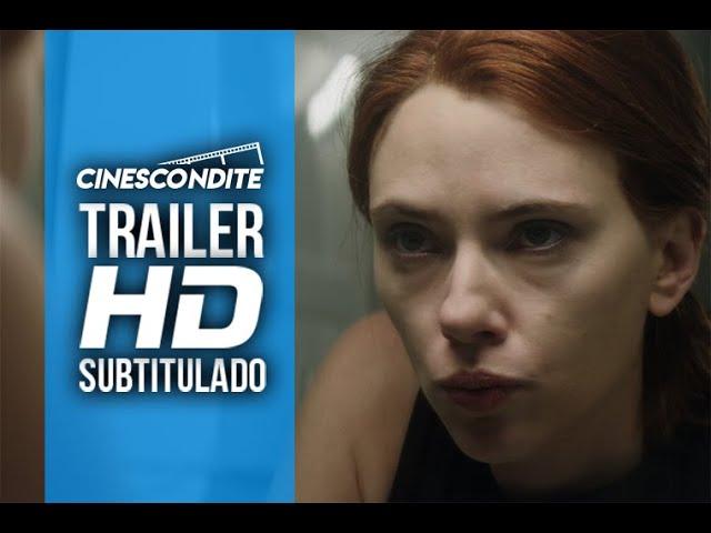 Black Widow - Trailer Oficial #1 [HD] Subtitulado - Cinescondite