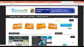 In this video, i am going to show you how download any premium wordpress theme or plugin for free. mean free of charge. don't have pay a penny in...