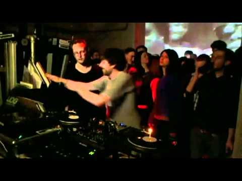 Move D Boiler Room Berlin DJ set