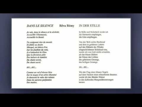 Peter Michael Braun- DANS LE SILENCEmpg