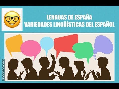 Ejemplos de las Lenguas de España y de algunos Dialectos y Hablas del Español en el Mundo