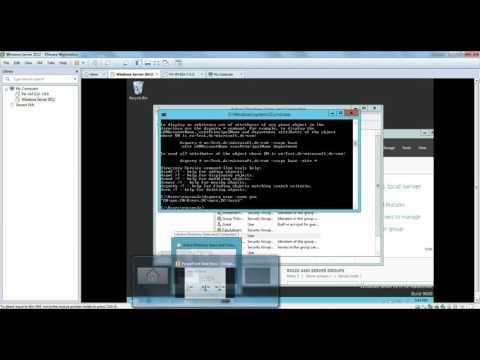Palo Alto firewalls - LDAP and RADIUS Integration and Authentication 1