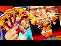 Garbage Pail Kids Unboxing