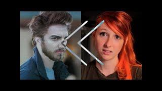 Reverse - Rhett & Link - The Break Up Song