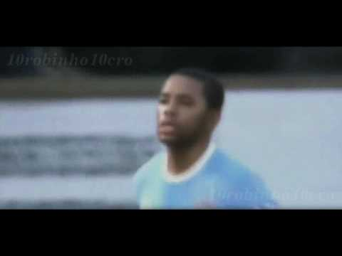 Robinho returns to Santos on loan-His last game for Manchester City vs Scunthorpe 2010