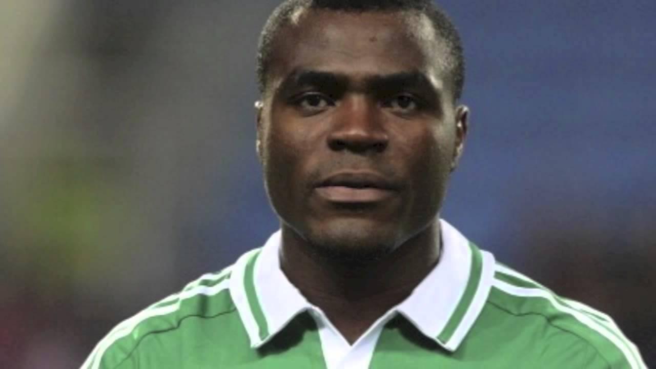 Player Profile March 2014 Emmanuel Emenike Forward