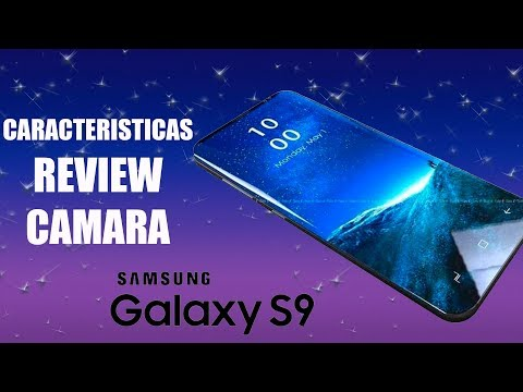 SAMSUNG GALAXY S9  REVIEW CAMARA | INTRODUCCION |¿LA MEJOR CAMARA DEL MUNDO?