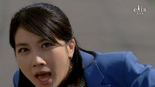 松本穂香、歌いながら必死に自転車をこぐ!「いけいけマツモト!」