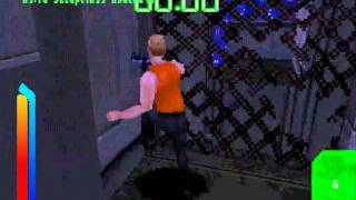 The Fifth Element Beta Demo Hidden Debug