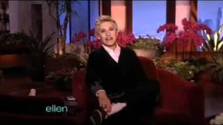 Ellen in a Minute - 09/23/10