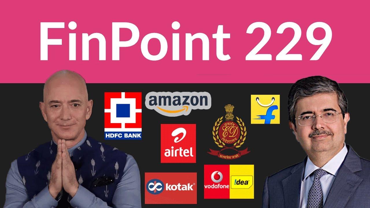 HDFC Bank।Jeff Bezos।Kotak Bank।Vijay Mallya।Amrapali Group।Halwa Ceremony   Latest Stock News Hindi