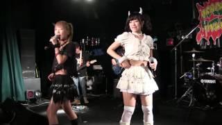 2016.10.2 @江坂MUSEにて 大阪葉月フェスティバル Doppy初のBANDライブ。