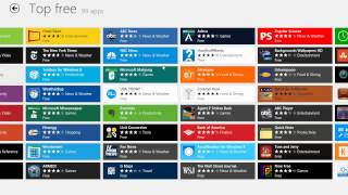 100 Windows 8 Tips and Tricks   6   How To Install Windows 8 Apps from the Store
