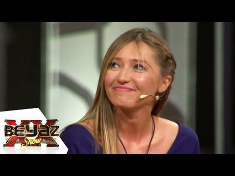 Şahika Ercümen, Dünya Rekorunu Nasıl Kırdı? - Beyaz Show