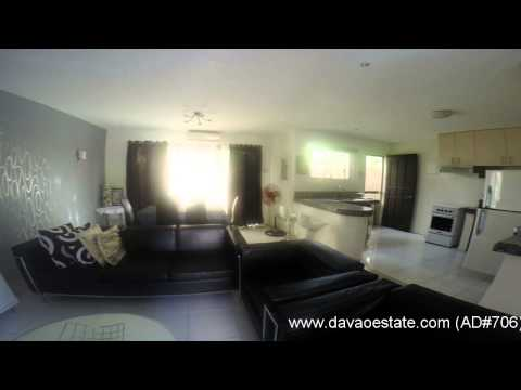 House for Rent / Lease with swimming pool in Davao City- AD#706 www.davaoestate.com
