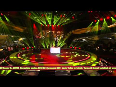 Ceria Popstar 3: Konsert Kemuncak - Zack (Nur Nilam Sari)