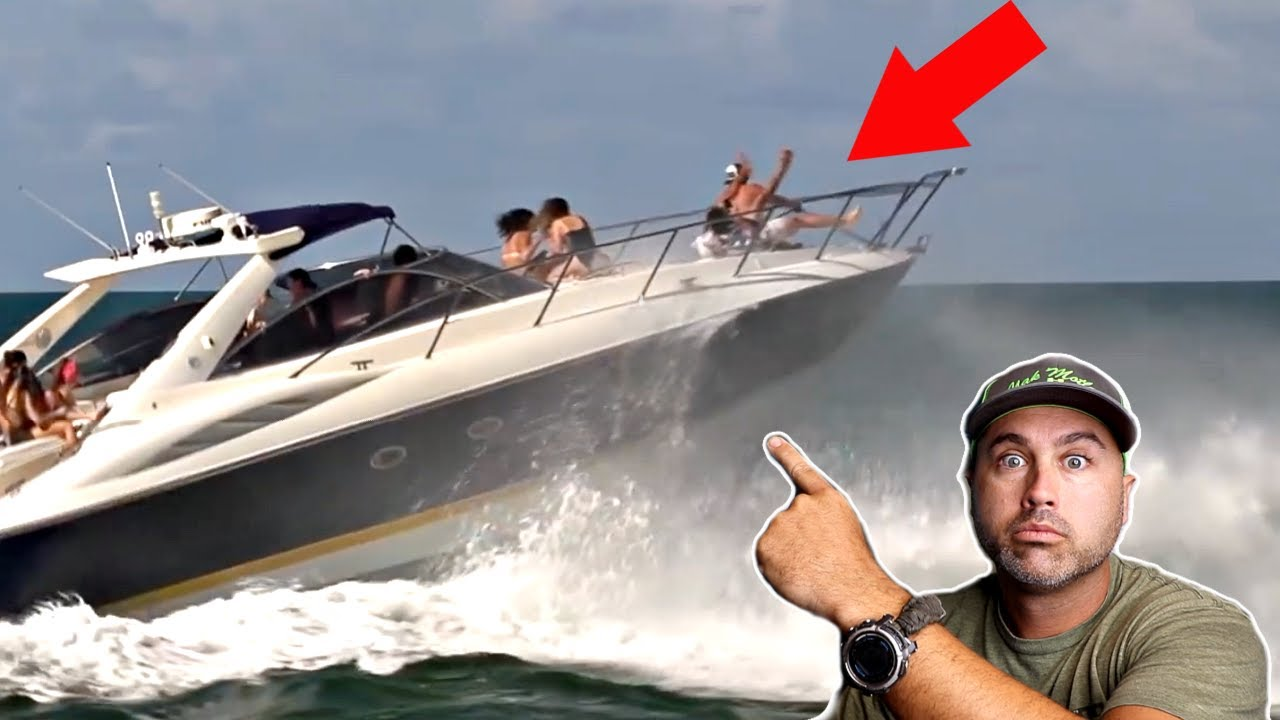 Top WORST Boating Fails! (MUST SEE!)