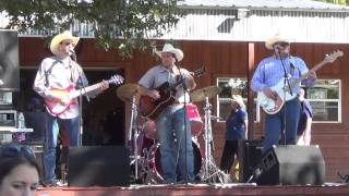Lonesome Fugitive - Cover by Ramblin Fever