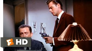 A Kiss Before Dying (7/11) Movie CLIP - Please Forgive Me for Everything (1956) HD