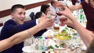 Свадьба Йошкар-Ола. Видеосъёмка свадьбы Йошкар-Ола +7(937)939-7308